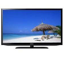 SONY televizoriai