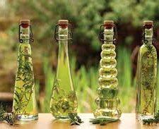 organiski aliejai